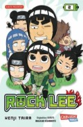Rock Lee - Bd.02