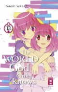 The World God Only Knows - Bd.13