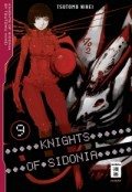 Knights of Sidonia - Bd.09