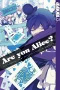 Are you Alice? - Bd.07