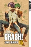 Crash! - Bd.15