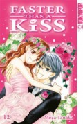 Faster than a Kiss - Bd.12