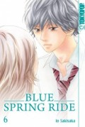 Blue Spring Ride - Bd.06