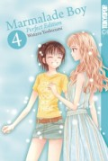 Marmalade Boy - Bd.04: Perfect Edition