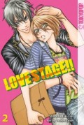 Love Stage!! - Bd.02