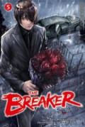 The Breaker - Bd.05