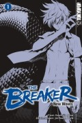 The Breaker: New Waves - Bd.01