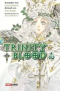 Trinity Blood - Bd.15