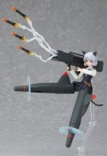Strike Witches - Figur: Sanya V. Litvyak
