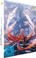 Guilty Crown - Vol.4/4