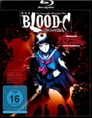 Blood-C: The Last Dark [Blu-ray]