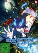 Blue Exorcist: The Movie - Limited Edition