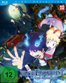 Blue Exorcist: The Movie - Limited Edition [Blu-ray]