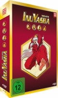 InuYasha - Movie Box