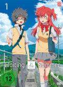 Waiting in the Summer - Vol.1/2: Mediabook-Edition