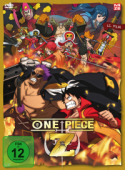 One Piece Z - Limited Edition + Fanbook