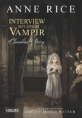 Interview mit einem Vampir: Claudias Story