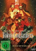 Tokyo Godfathers (Reedition)