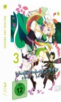 Sword Art Online - Vol.3/4