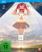 Waiting in the Summer - Vol.2/2 [Blu-ray]