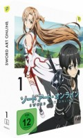 Sword Art Online - Vol.1/4