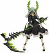 Black Rock Shooter - Actionfigur: Dead Master (Figma)