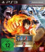 One Piece - Pirate Warriors 2 [PS3]