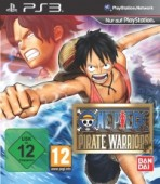 One Piece - Pirate Warriors (Reedition) [PS3]