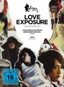 Love Exposure (OmU) (Special Edition)