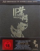 Ip Man Trilogy - Special Edition [Blu-ray]