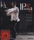 Ip Man 2 - Special Edition [Blu-ray]