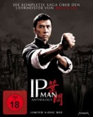 Ip Man - Anthology [Blu-ray]