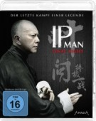 Ip Man: Final Fight [Blu-ray]