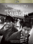 Memories of Murder - Special Edition