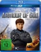 Armour of God - Chinese Zodiac [Blu-ray 3D]