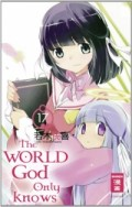 The World God Only Knows - Bd.17