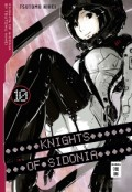 Knights of Sidonia - Bd.10