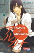 Dawn of the Arcana - Bd.10