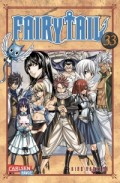 Fairy Tail - Bd. 33