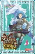 Monster Hunter Flash Hunter - Bd.05