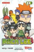 Rock Lee - Bd.03