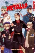 Hetalia: Axis Powers - Bd.06