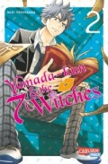 Yamada-kun & the 7 Witches - Bd.02
