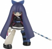 Panty & Stocking with Garterbelt - Actionfigur: Stocking