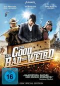 The Good, the Bad, the Weird - Special Edition