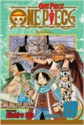 One Piece - Vol.19