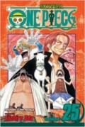 One Piece - Vol.25