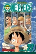 One Piece - Vol.27