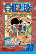 One Piece - Vol.33