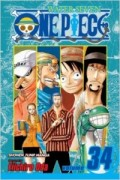 One Piece - Vol.34